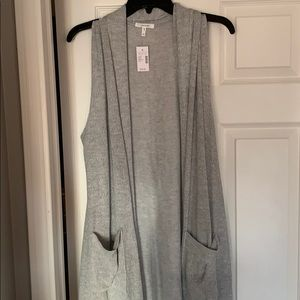 Maurices Vest size L/XL